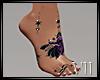 VII:Rings +Tattoo
