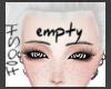 Empty Mind Marker/tattoo