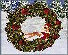 Christmas Wreath Poses