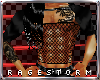 [RS] Muscled Shrug 2