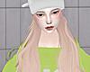 W. hat hair 1