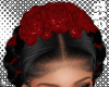Add-on red rose