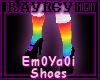 [R] Em0Ya0i Shoes