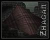 [Z] HI Canopy dawn