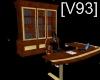 [V93] 12P OFFICE DESK™
