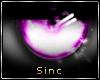 S; Visual Eye Pink