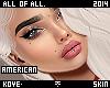 |< American Model! Body!