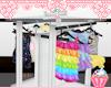 Girls Clothing Rack Kids