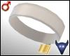Steel collar (m)