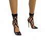 Vanity Heels black
