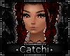 ♠♥Carley Hair Red