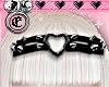 + hair band