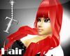 [TIF]Red hot hair