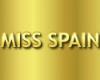 Banda Miss Spain/España
