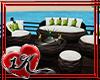 !!1K Tropical Sofa Set