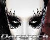 DARK Gothic Mask For Eye