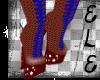[Ele]4th JULY Boots V2
