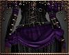 [Ry] Purple M Bustle