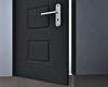Door 50% open small