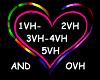 VALENTINE HEART LIGHT