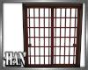 H►Jp 2-Panel Shoji