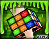 .A. Rubix /R - f.m