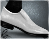 White Winter Dress Shoes
