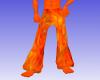 Flaming Pants