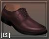 [LS] Finn Formal Shoes