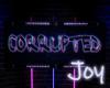 [J] Corrupted Sign