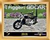 Harley Motorcycle 2