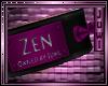 {J} Zen's Collar  C