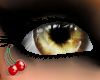 Eyes bishi hazel