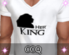 [CCQ]Her King Lion-Cpl