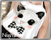 Cute Cat Top