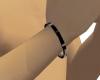 Black animated Bracelet