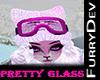 FURRY GLASS