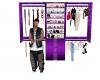 Elite Purple Closet