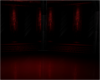 Large Deep Red Room