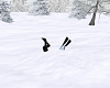 Animated Stuck in Snow