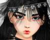 black hair princess