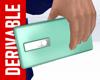 Phone - Emerald (lf)