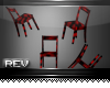 [Rev] Red Chairs