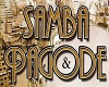 MP3 Samba & Pagode