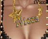 Vic. iVicca necklace