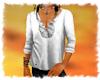 ! Frilled pirate shirt