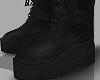 M.YZY Combat boot ll