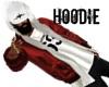 YKZ| Hoodie 69 Red