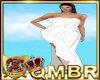 QMBR Bathhouse Towel