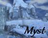 Myst's Winter Wonderland